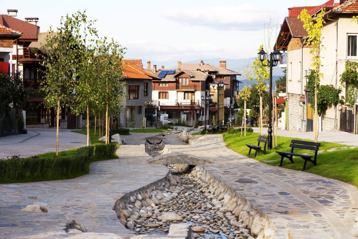 Best places to live in Bulgaria