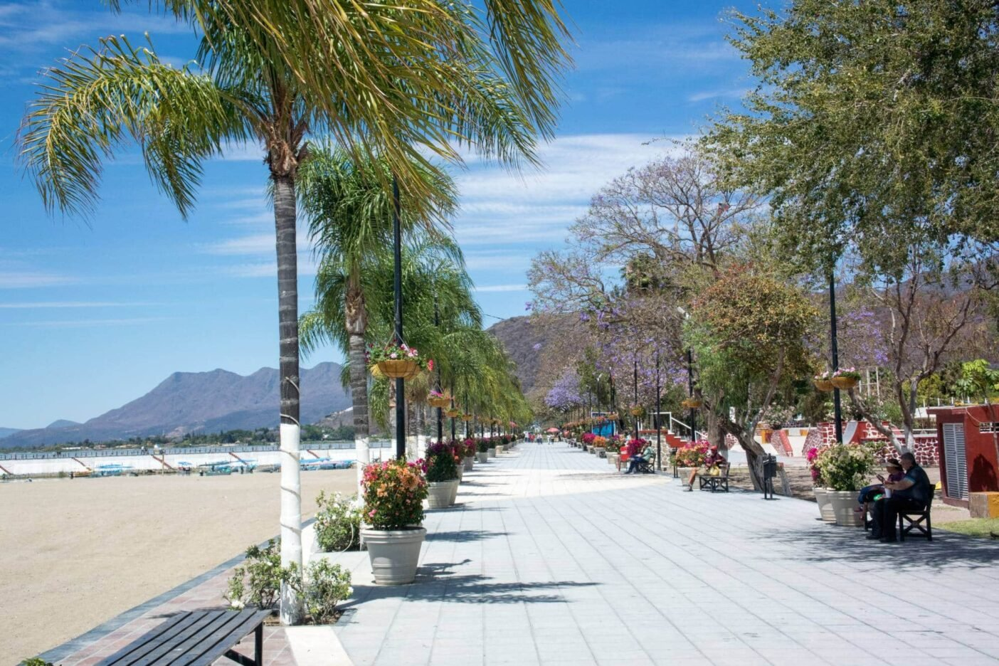 Best places to live in mexico - Chapala