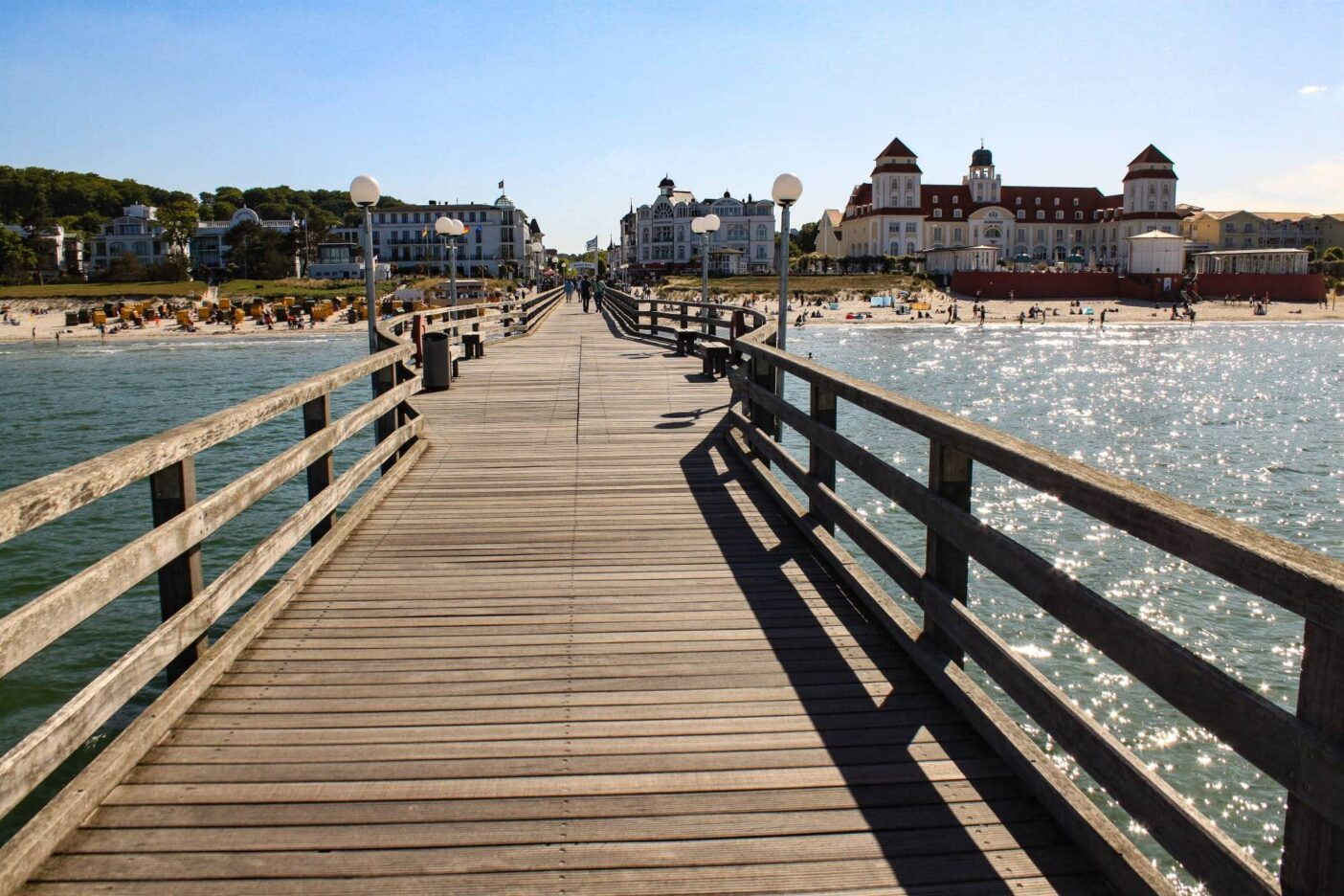 Best places to live in Germany - Binz