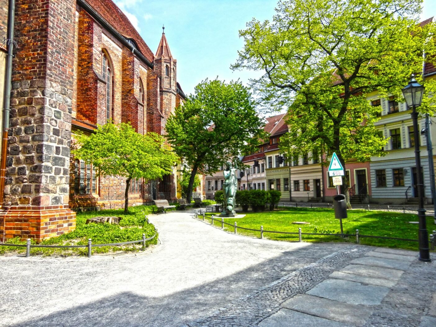 Best places to live in Germany - Berlin