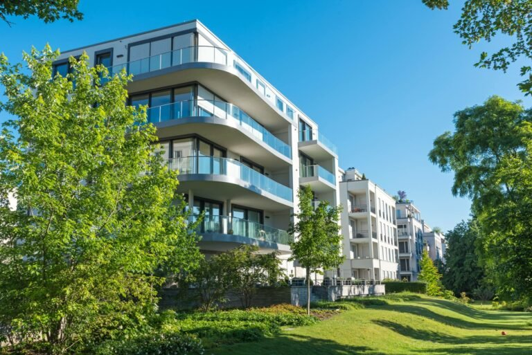 Renting a property in Germany