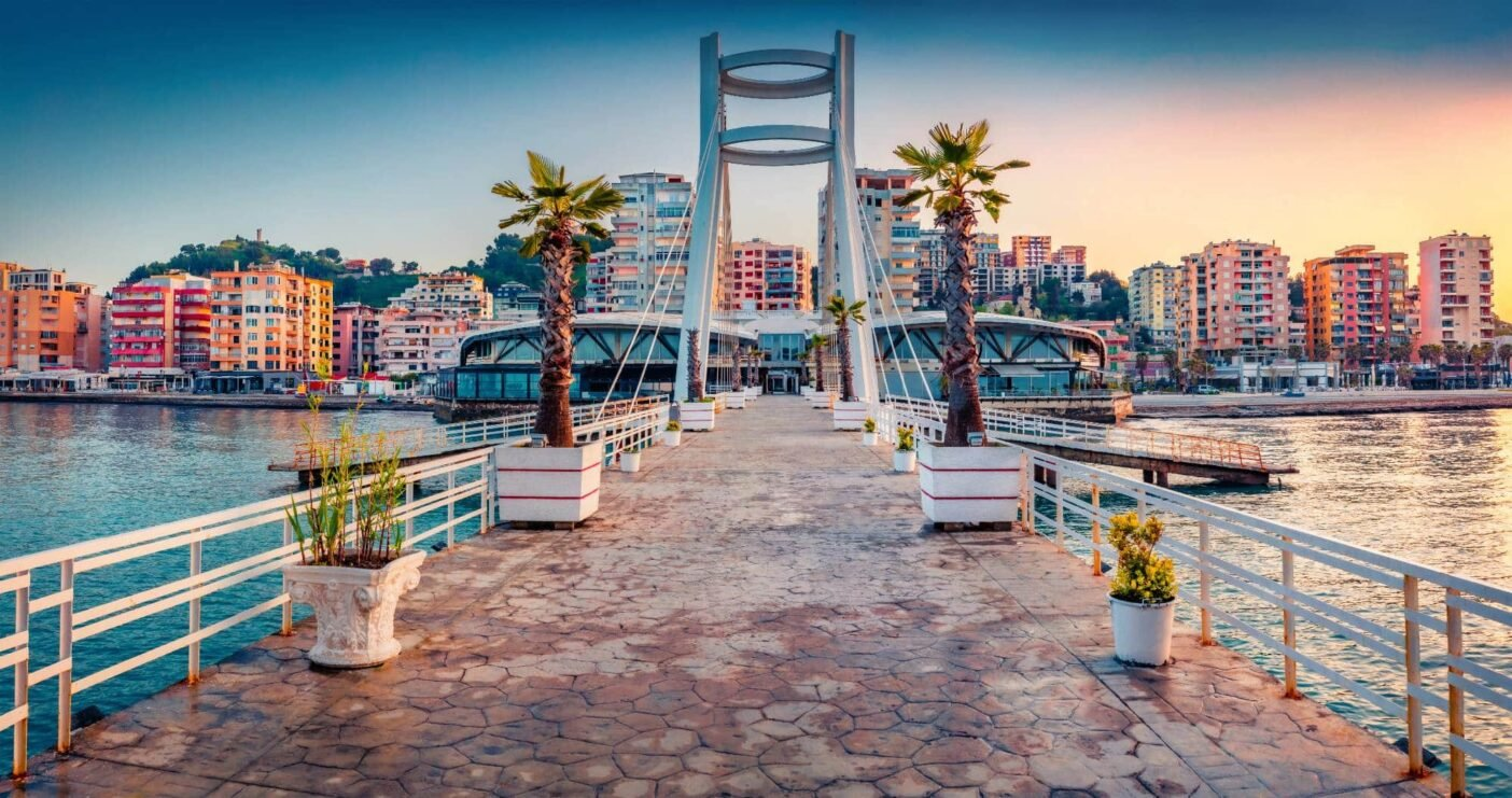 best places to live in Albania - Durres