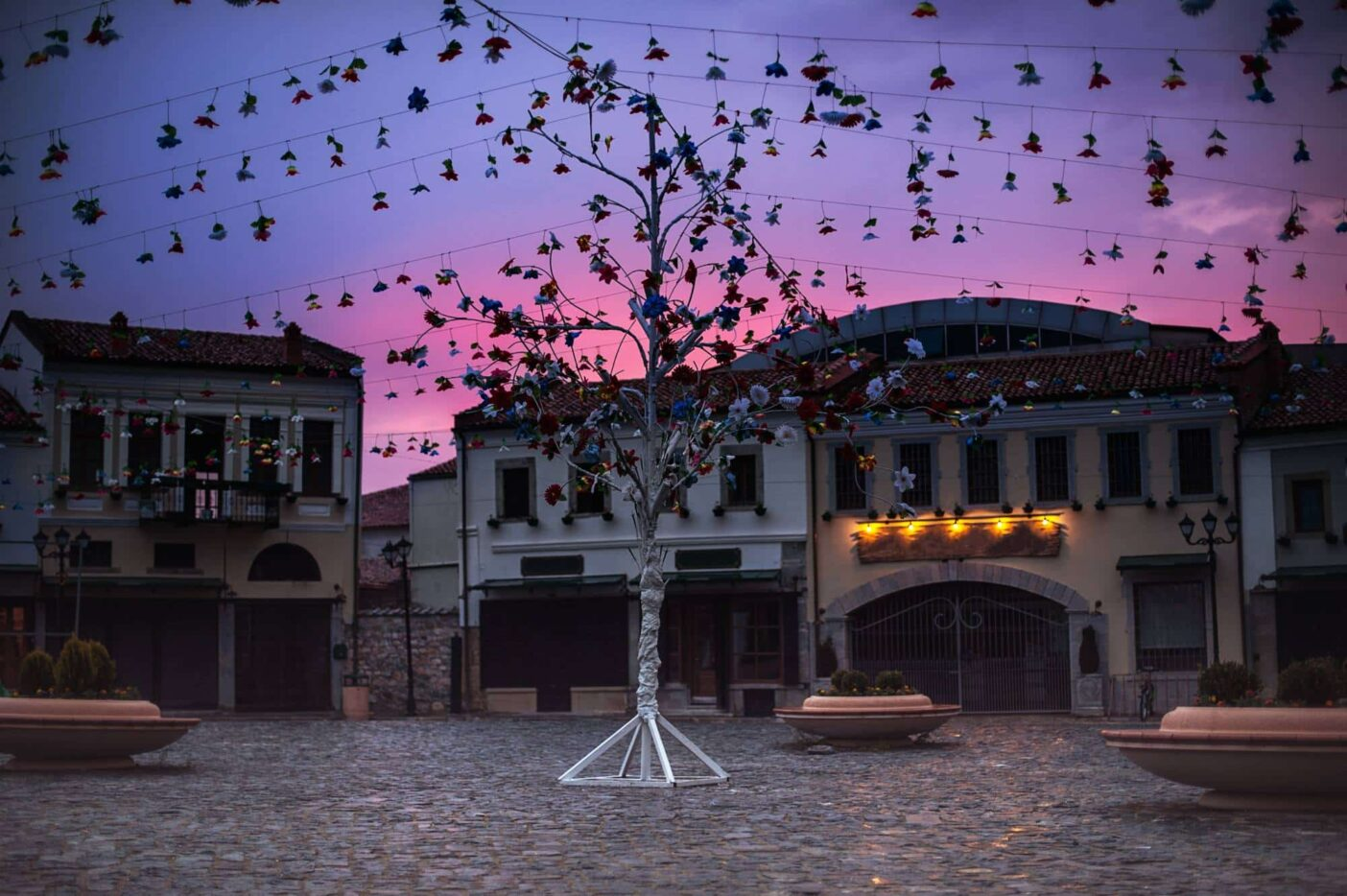 best places to live in Albania - Korca