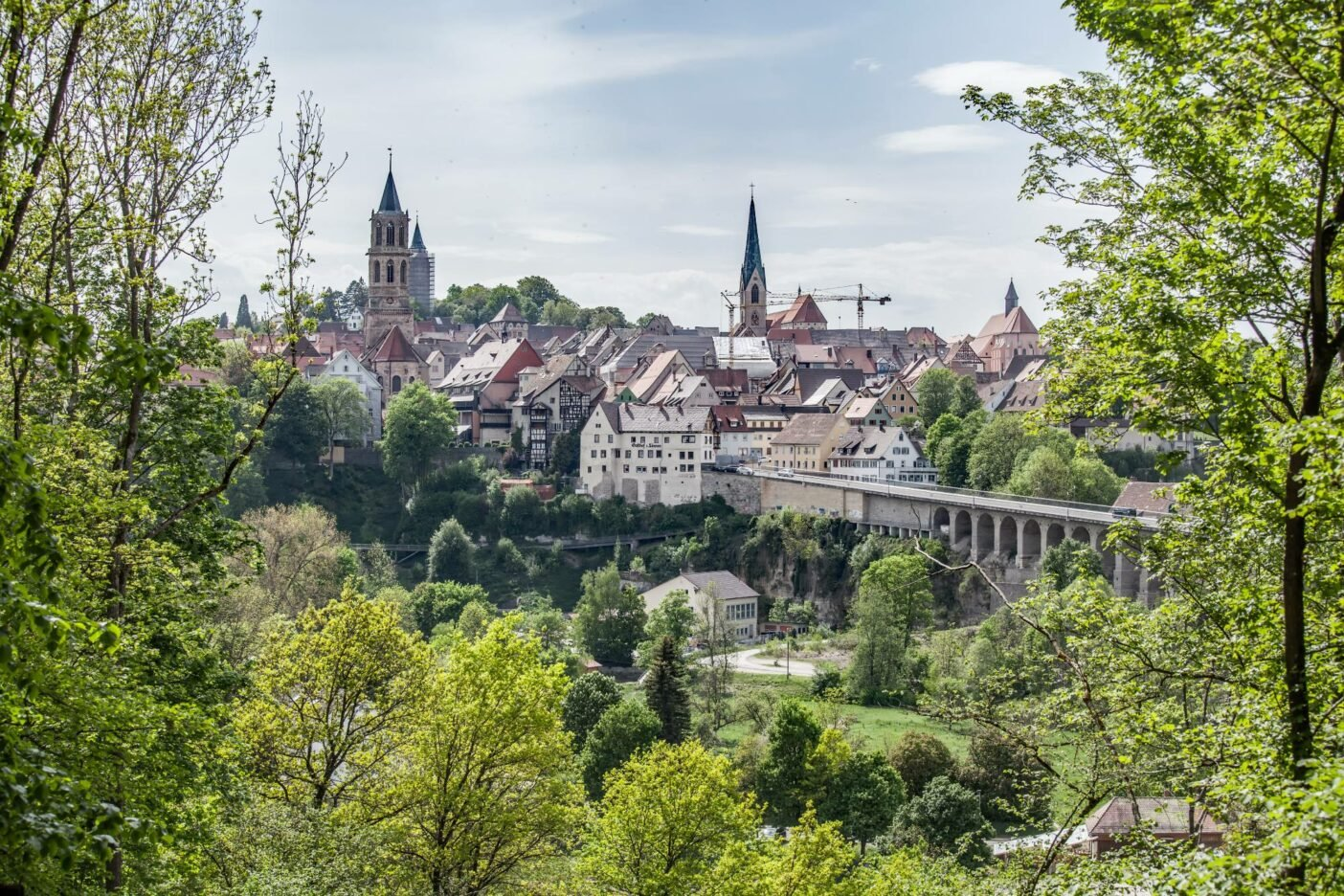 Best places to live in Germany - Rottweil